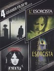 L' Esorcista - 4 Grandi Film (4 Dvd)