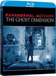 Paranormal Activity - La Dimensione Fantasma