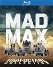 Mad Max - Anthology (Ltd High Octane Edition) (6 Blu-Ray)
