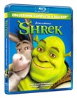 shrek collection (4 blu-r...