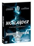 Highlander - L'ultimo Immortale (Dvd+calendario 2021)