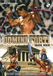 uomini forti - iron men