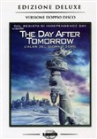 The Day After Tomorrow - L'alba Del Giorno Dopo (Deluxe Edition) (2 Dvd)