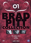 Babel / Mr. & Mrs. Smith / Sleepers - Brad Pitt Collection (3 Dvd)