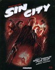 Sin City (Rated + Unrated Version) (3 Blu-ray) (ltd Metal Box)