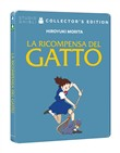La Ricompensa del Gatto (Ltd Steelbook) (Blu-Ray+dvd)