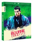The Bourne Identity (Blu-Ray+dvd)