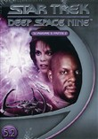 Star Trek Deep Space Nine Stagione 05 #02 (4 Dvd)