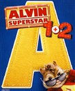 Alvin Superstar Collection (2 Blu-ray)