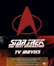 Star Trek Next Generation - Cofanetto Tv Movies (6 Dvd)