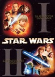 Star Wars - Episodio 1 / Episodio 2 (2 Dvd)