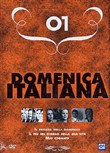 Domenica Italiana Collection (3 Dvd)