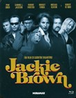 Jackie Brown (Metal Box) (blu-ray+dvd) (ltd Ed)