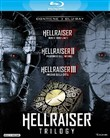 Hellraiser Trilogy (3 Blu-ray)