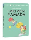 I Miei Vicini Yamada (Ltd Steelbook) (Blu-Ray+dvd)