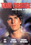 Tom Cruise Action Pack (3 Dvd)