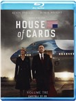 House Of Cards - Stagione 03 (4 Blu-Ray)