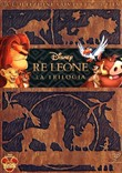 Il Re Leone - La Trilogia (3 Dvd)