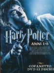 Harry Potter Anni 1-6 Cofanetto (Special Edition) (12 Dvd)