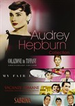 Audrey Hepburn Collection (4 Dvd)