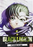 Black Lagoon - Oav Box (2 Dvd)