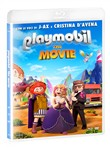 Playmobil - The Movie (Blu-Ray+dvd)