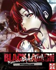 Black Lagoon - Oav Box