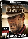 Gli Spietati (Blu-Ray 4k Ultra Hd+blu-Ray)