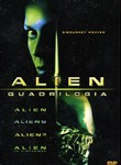 Alien - Quadrilogia (4 Dvd)