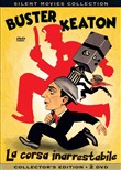 Buster Keaton - La Corsa Inarrestabile (Collector's Edition) (2 Dvd)