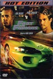 Fast And Furious (Hot Limited Edition)