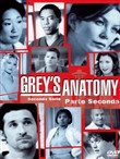 Grey's Anatomy - Stagione 02 #02 (4 Dvd)