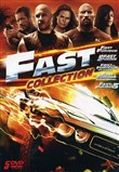 fast collection (5 dvd)