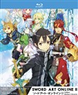 Sword Art Online Ii - Box #02 (Eps 15-24) (Limited Edition) (2 Blu-Ray+cd)