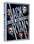 jack ryan collection (5 d...