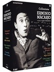 Macario Collection (4 Dvd)