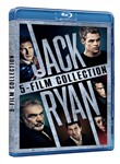 Jack Ryan Collection (5 Blu-Ray)