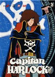 Capitan Harlock - Serie Tv Classic Box 01 (Eps 01-21) (3 Dvd)