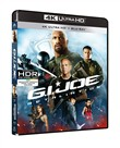 G.I. Joe - La Vendetta (Blu-Ray 4k Ultra Hd+blu-Ray)