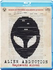 Alien Abduction - Rapimenti Alieni
