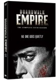 Boardwalk Empire - Stagione 05 (3 Dvd)