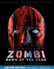 Zombi - Dawn Of The Dead (Limited Edition) (4 Blu-Ray+booklet)