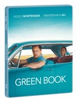 Green Book (Steelbook)