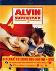 Alvin Superstar 2 (Blu-Ray+dvd)