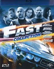 fast collection (5 blu-ra...
