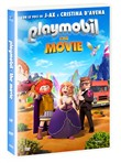 Playmobil - The Movie (Dvd+booklet Gioca&colora)