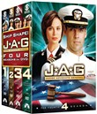 Jag - Avvocati in Divisa - Ultimate Collection Stagione 01-04 (22 Dvd)