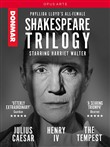 Phyllida Lloyd's All Female Shakespeare Trilogy (4 Dvd) [edizione: Regno Unito]