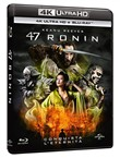 47 Ronin (Blu-Ray 4k Ultra Hd+blu-Ray)