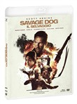 Savage Dog: Il Selvaggio (Blu-Ray+dvd)